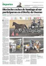 Enganche en Osorno