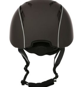 "Casco Regulable ""Compet"" EQUI-THEME"