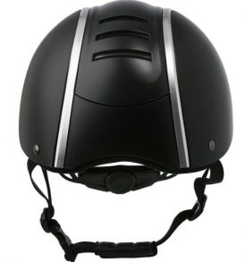 Casco Regulable «Chrome» EQUI-THEME